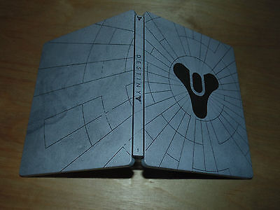 Destiny (Microsoft Xbox One, 2014) CASE ONLY NO GAME SteelBook Collector's Item