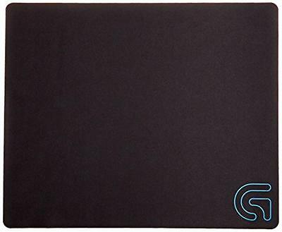 Logitech G240 Cloth Gaming Mouse Pad for Low-DPI Gaming, New, Free Shipping