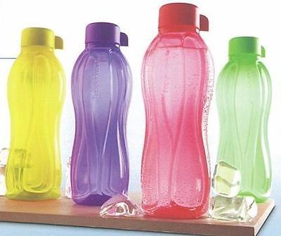 Tupperware Aqua Safe ECO Sports 500 ml (16 oz) Original Water Bottle - 1 Piece