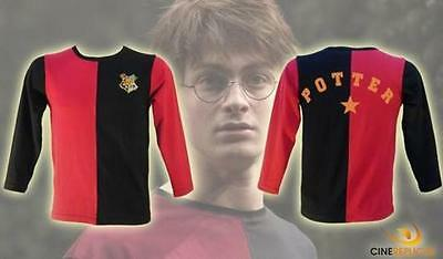 Harry Potter : TRIWIZARD LONGSLEEVE T-SHIRT Size Large from Cinereplicas