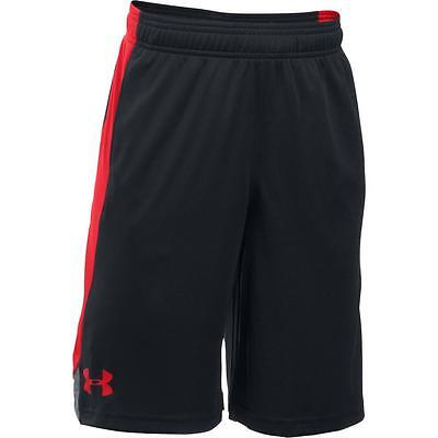 Under Armour Junior Eliminator Shorts