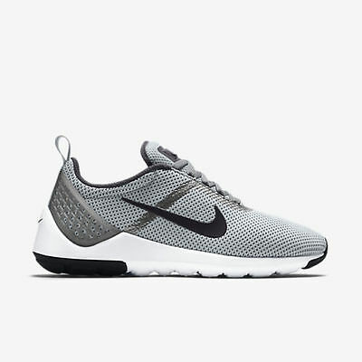 finest selection 853ca a01d4 NEW NIKE LUNARESTOA 2 Essential Mens Running Training Wolf Grey Shoes  811372 002