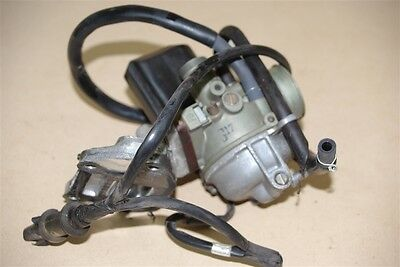 Used Carburettor Carb Carbie For a SYM Jet100 Scooter