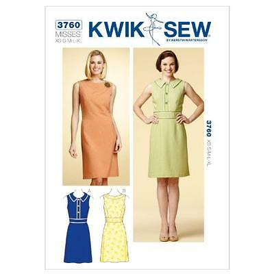 Kwik Sew K3663 Pants Sewing Pattern Size S M L Xl Xxl New Free