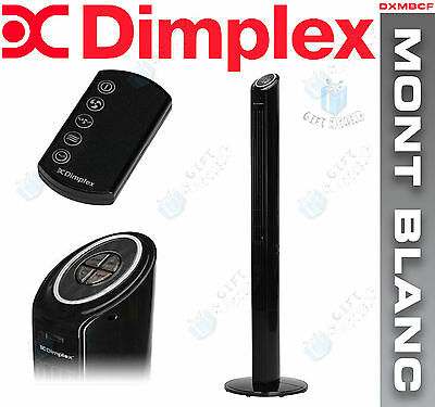 Slimline Dimplex Oscillating Cooling Tower Fan Remote Control **NEW** *FREE P&P*
