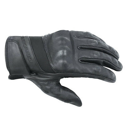 Dririder Tour All Season Touring Gloves Mens Black S - 4XL