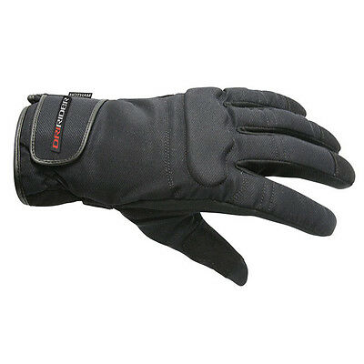 Dririder Hotham Winter Sports Touring Gloves Ladies Black S - L