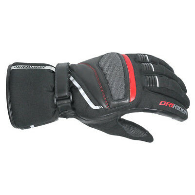 Dririder Nordic 2 Winter Touring Gloves Mens Black XS - 4XL