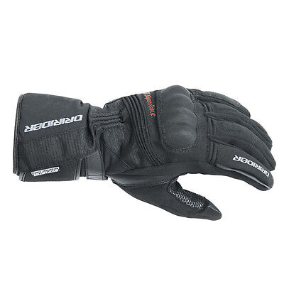 Dririder Adventure 2 Winter Touring Gloves Mens Black XS - 4XL