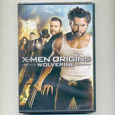 X-Men Origins: Wolverine, new DVD movie & featurette Jackman, Schreiber, Huston