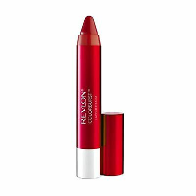 REVLON Colorburst Lacquer Balm - 135 PROVOCATEUR  - 2.7g Sealed -