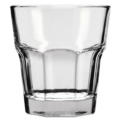 Glass Tumblers, Rocks, 10oz, Clear - ANH 90009