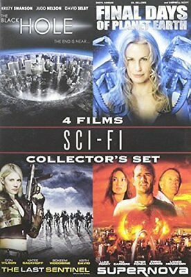 Sci-Fi Collector's Set by Sci-Fi Collectors Set
