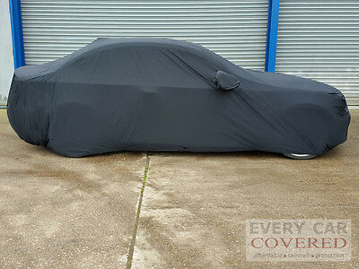 Audi A4 & A4 Cabrio 1994-2007 SuperSoftPRO Indoor Car Cover
