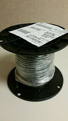 Belden 8240 Solid Center Conductor coaxial cable 100 ft length