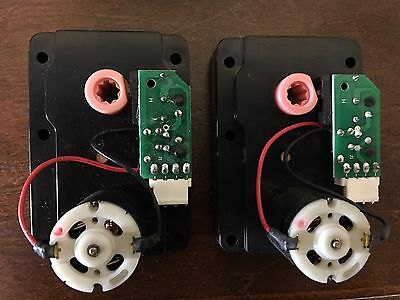 2 Can / Snack Motors For Combo Vending Machine