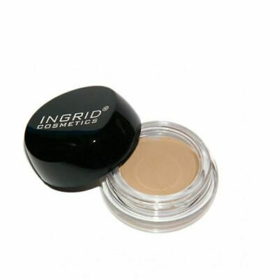 Ingrid Eyeshadow Primer Base HD Beauty Innovation Anti Ageing Olive Oil Vitamins