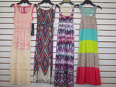 Girls Bonnie Jean & Tween Diva Assorted Long Dresses Size 5 - 16