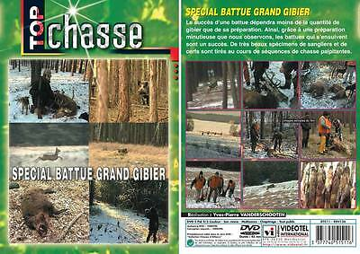Special battue grand gibier  - Chasse du grand gibier - Top Chasse