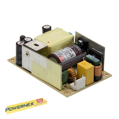 MEAN WELL [PowerNex] NEW EPS-65S-12 12V 5.42A 65W Single Output Power Supply