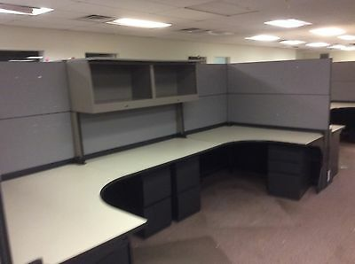Herman Miller Cubicle 5'x13'