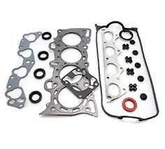 Vrs,cylinder Head Gasket Set/kit - Jeep Cherokee Kj 2.4L 4Cyl Ed1 2/04-1/06