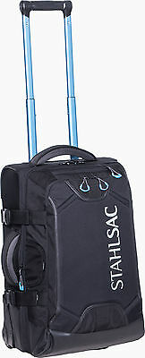 Stahlsac Steel 22 Carry-on Bag