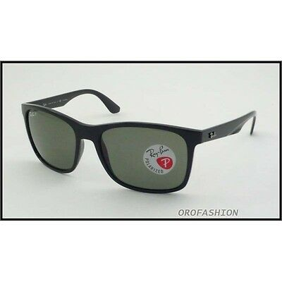 Sonnenbrille Ray Ban HIGHSTREET RB4232 601/9A 57 Polarized