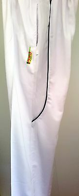Cricket  Clothing - Trousers White