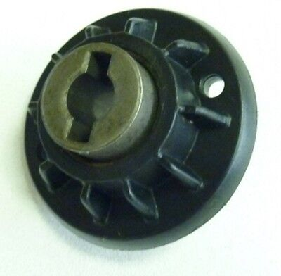 Electric golf trolley wheel clutch (Right Wheel ONLY)