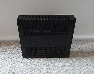 Dell Thin Client Z50S Zx0 2GF/2GR 909688-01L AMD 1.5GHz USB 3 WYSE Suse 11.3.106