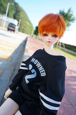 BJD 1/4 Doll Woosoo Vampire Elf (Girl) with free eyes +face make up