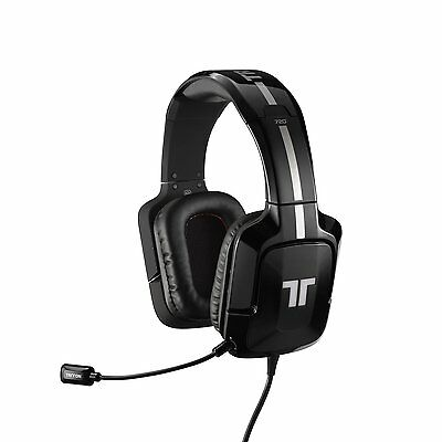 Mad Catz Tritton 720+ 7.1 Gaming Headset & Mic SVM PC Xbox 360 PS3 PS4 Earphones