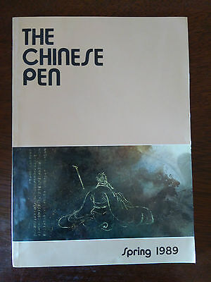 THE CHINESE PEN Spring 1989