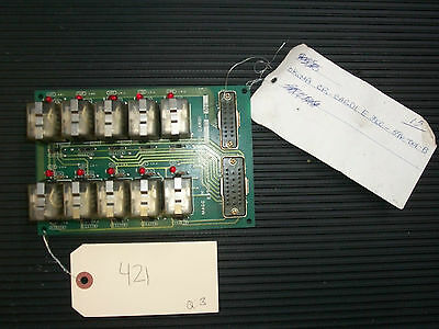 Okuma E3900-596-001-B Cr Card1