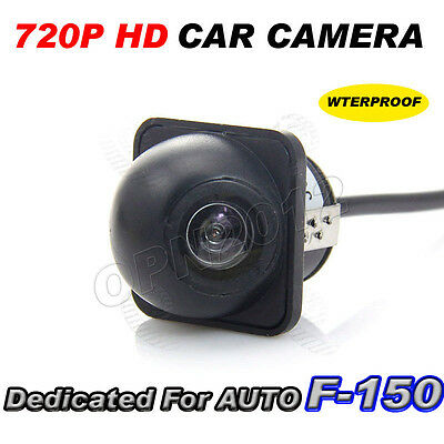 For Ford F-150 Car Colorized CCD Reverse Back Off Up Camera Full Night HD Vision