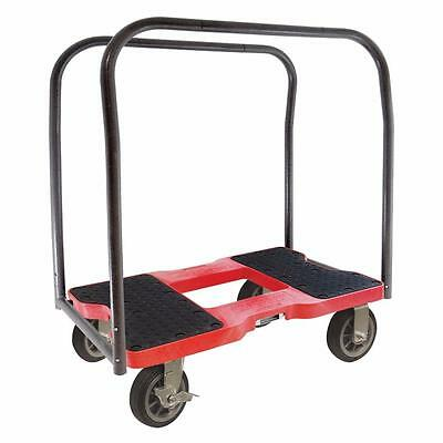 Snap-Loc All-Terraine Panel Cart Dolly Red SL1500PC6R