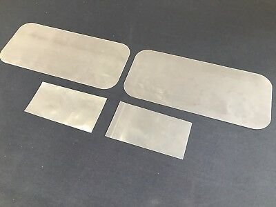 HOLDEN HQ HJ HX HZ WB Inner Door Gasket Trim Moisture Dust Seal. Ute, Panel Van