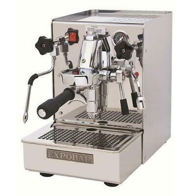 Brand New Expobar Office Leva Commercial Coffee Machine For Home