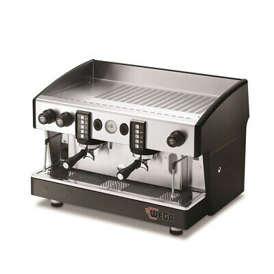 Brand new Wega Atlas Commercial Programmable Electronic coffee machine