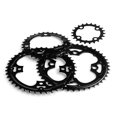 MTB Bike Bicycle Chain Ring Chainring 22T/32T/42T/44T For SHIMANO Crankset New