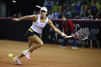 ANGELIQUE KERBER Photo Quality Poster #09 Choose a Size
