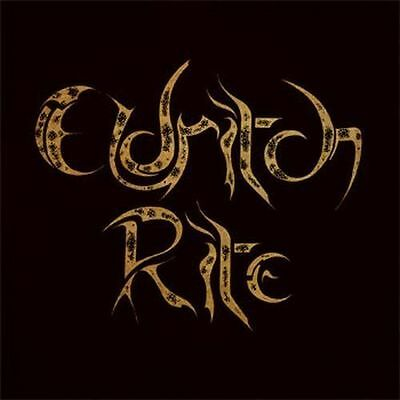 Eldritch Rite - Demo 1986 US 80´s Power Metal