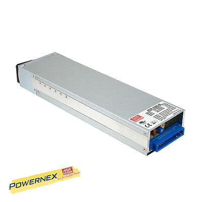 MEAN WELL [PowerNex] NEW RCP-1600-48 48V 33.5A 1608W Power Supply