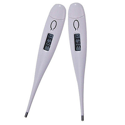 No Mercury Easy-Reading Accurate Useful Digital Thermometer For Baby Pet