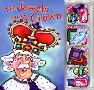 The Jewels on the Crown (Top This!)