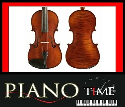 Enrico Custom | 4/4 Size Violin | w/Case and Bow | Brand new!!