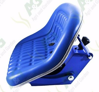 Original Style Suspension Seat For Ford 2000-7000
