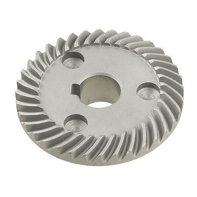 2 Pcs Replacement Spiral Bevel Gear for Makita 9553 Angle Grinder T1