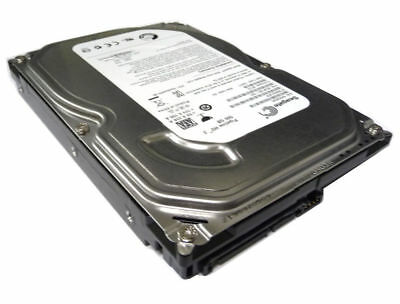 """Seagate Momentus ST2000LM003 2TB 2.5"""" SATA Notebook &PS4 Hard Drive 32MB"""
